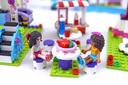Amusement Park Roller Coaster - Preview 5