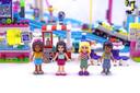 Amusement Park Roller Coaster - Preview 6