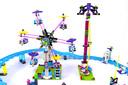 Amusement Park Roller Coaster - Preview 7