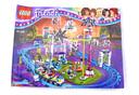 Amusement Park Roller Coaster - Preview 8