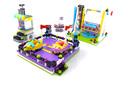 Amusement Park Bumper Cars - LEGO set #41133-1
