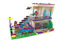 Livi's Pop Star House - LEGO set #41135-1