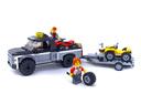 ATV Race Team - LEGO set #60148-1