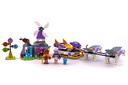 Aira's Pegasus Sleigh - LEGO set #41077-1