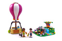 Heartlake Hot Air Balloon - LEGO set #41097-1