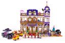 Heartlake Grand Hotel - LEGO set #41101-1