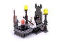 The Wizard Battle - LEGO set #79005-1