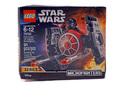 First Order TIE Fighter Microfighter - LEGO set #75194-1