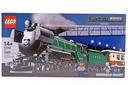 Emerald Night - LEGO set #10194-1 (NISB)