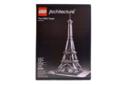 The Eiffel Tower - LEGO set #21019-1 (NISB)