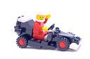 Dragster - LEGO set #1528-1