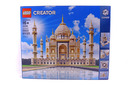Taj Mahal (Reissue) - LEGO set #10256-1 (NISB)