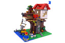Treehouse - LEGO set #31010-1
