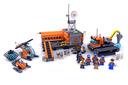 Arctic Base Camp - LEGO set #60036-1