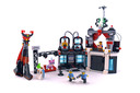 Lord Business' Evil Lair - LEGO set #70809-1