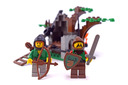 Bandit Ambush - LEGO set #6024-1