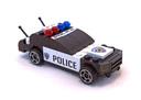 Highway Enforcer - LEGO #8665