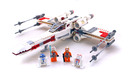 X-wing Starfighter - LEGO set #9493-1