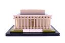 Lincoln Memorial - LEGO set #21022-1