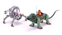 General Grievous Chase - LEGO set #7255-1