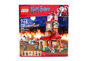 The Burrow - LEGO set #4840-1 (NISB)