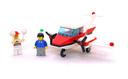 Turbo Prop I - LEGO set #6687-1
