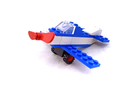 Motion 2B, Lightning Striker polybag - LEGO set #1643-1