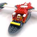 Fire Plane - Preview 4
