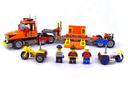 Truck and Stunt Trikes - LEGO set #6739-1