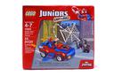 Spider-Man: Spider-Car Pursuit - LEGO set #10665-1 (NISB)