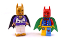 Disco Batman - Tears of Batman polybag - LEGO set #30607-1