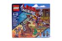 Getaway Glider - LEGO set #70800-1 (NISB)