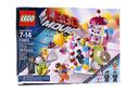 Cloud Cuckoo Palace - LEGO set #70803-1 (NISB)