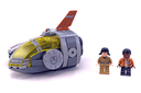 Resistance Transport Pod - LEGO set #75176-1