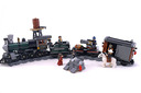 Constitution Train Chase - LEGO set #79111-1