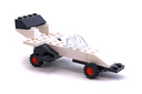 Motion 3A, Land Laser polybag - LEGO set #1646-1