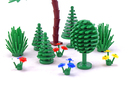 Trees and Fences - Preview 2