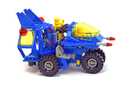 Mobile Recovery Vehicle - LEGO set #6926-1