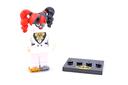 Disco Harley Quinn - LEGO set #71020-1