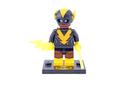 Black Vulcan - LEGO set #71020-20