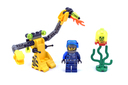 Alpha Team Deep Sea Robot Diver - LEGO set #4790-1