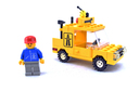 Emergency Repair Truck - LEGO set #6521-1