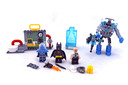 Mr. Freeze Ice Attack - LEGO set #70901-1
