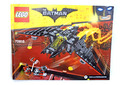 The Batwing - Preview 5