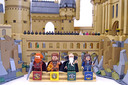 Hogwarts Castle - Preview 2