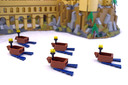 Hogwarts Castle - Preview 5