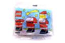 Santa Claus polybag - LEGO set #1555-1 (NISB)