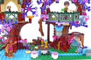 The Elves' Treetop Hideaway - Preview 3