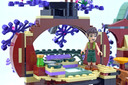 The Elves' Treetop Hideaway - Preview 5