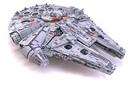 Millennium Falcon - UCS (2nd edition) - Preview 2